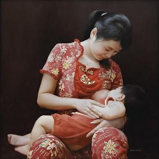 retratos-pintor-chino-mujeres-han-wu-shen