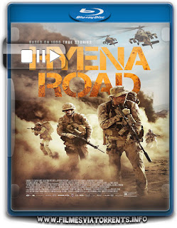 Relatos de Guerra (Hyena Road) Torrent