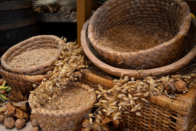 benefits of enriched grains, benefits of whole grain, eat healthy food, eating healthy, enriched grains, healthy foods, whole grains,