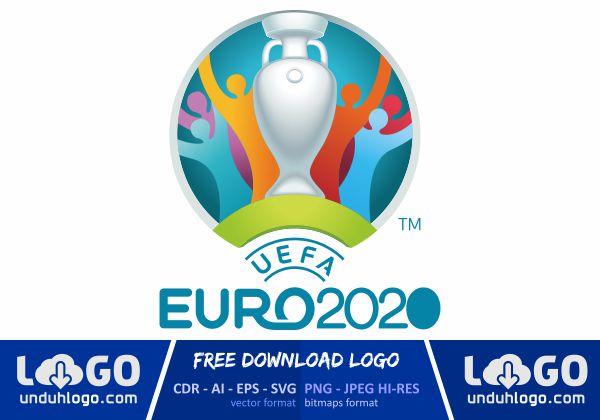 Logo UEFA EURO 2020