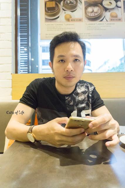 Tim Ho Wan @ Mid Valley, Kuala Kumpur