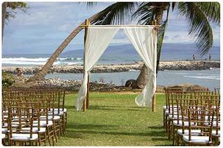 lugares para casarse en hawai