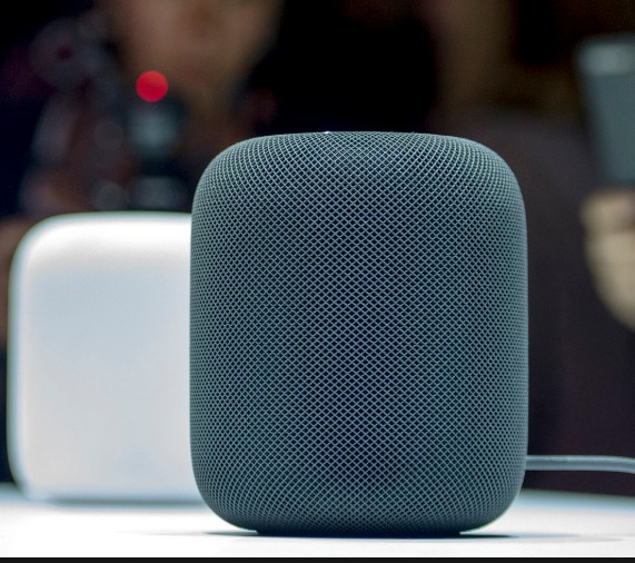 More Of Apple's Smart Speaker Has Been Revealed By HomePod Firmware