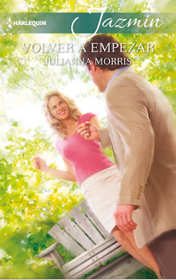 Julianna Morris - Volver A Empezar