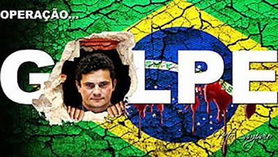 Image result for golpe no brasil 2016