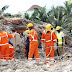 Check: Abuja building collapse: Body of victim pulled from rubble, one still trapped