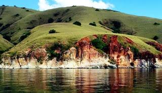 pulau rica