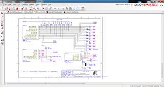 Screenshot 4 : DesignSpark PCB 3D Software PCB | Software Elektronika