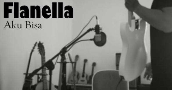 Koleksi Lagu Flanella Mp3 Album Aku Bisa (2005) Terlengkap Full Rar, Flanella, Pop, Lagu Akustik