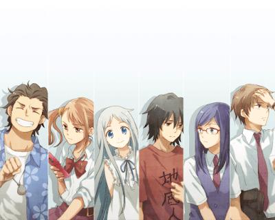 ano-hana-animes-romanticos