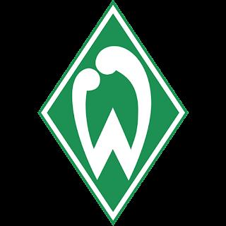 SV Werder Bremen logo 512px