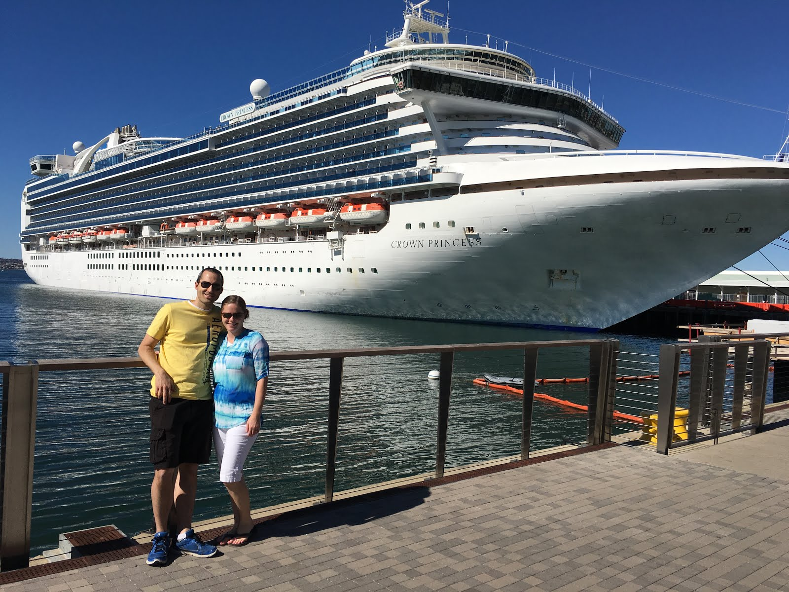 Cruise to Mexico 2/5/2016