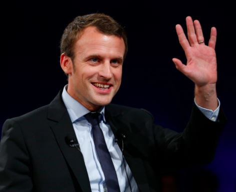 French President, Emmanuel Macron wins Charlemagne prize for vision to rebuild Europe