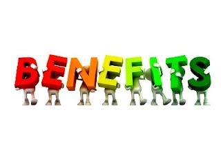 Manfaat Kesehatan Dari Emas, Kemenyan, dan Mur
