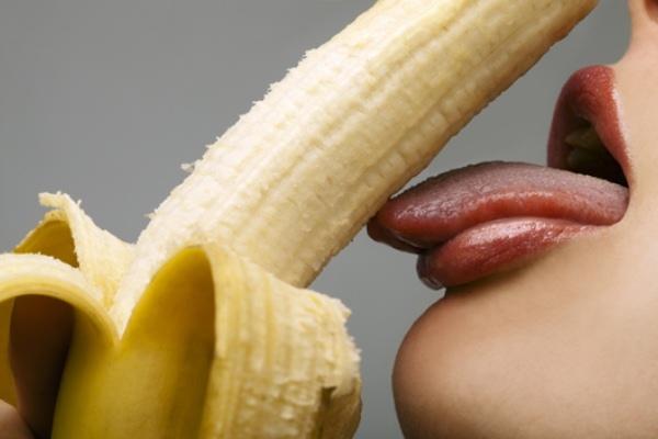 Banana For Sex 41