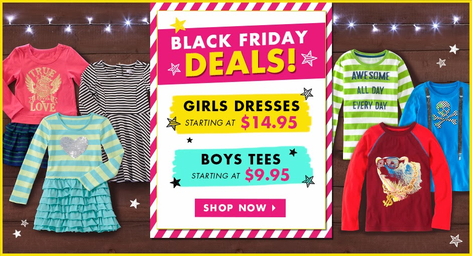 c68667045 Tickled Pink in the Rain  Fab Kids Pre-Black Friday Deals