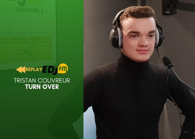 REPLAY - Turn Over - Vendredi 3 mai 2019