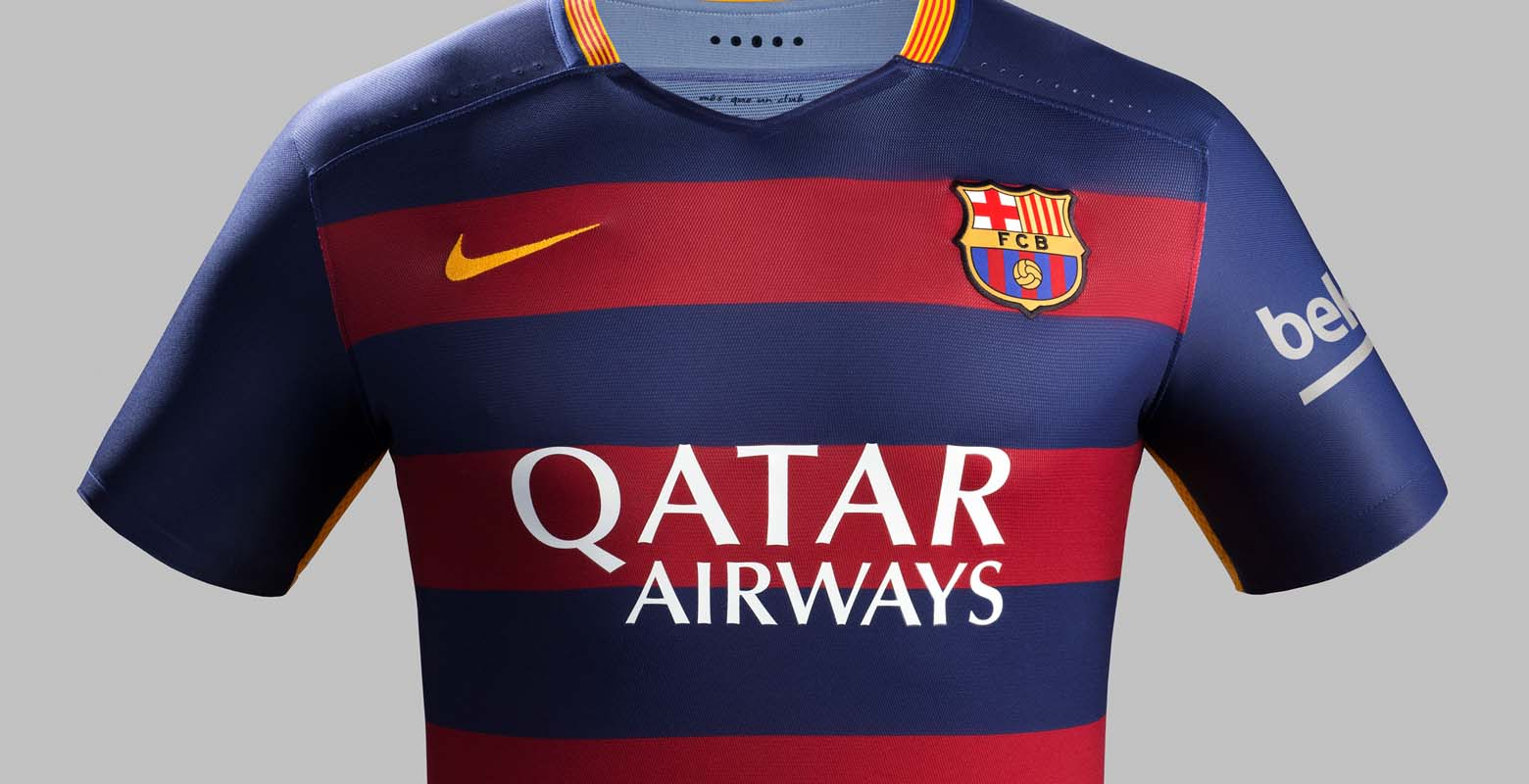 FC Barcelona to Decide about Record-breaking Qatar Airways