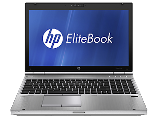 HP Elitebook 8560P Drivers Download