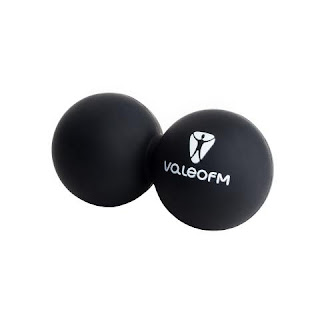 peanut lacrosse ball for massage
