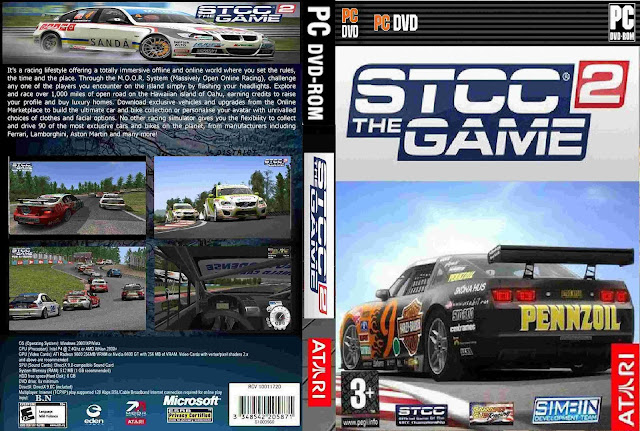 jogo stcc the game 2 pc