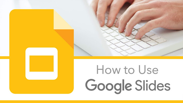 How to use Google Slides in the Elementary Classroom
