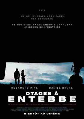 7 Days in Entebbe 2018 Full English Movie Download in 720p