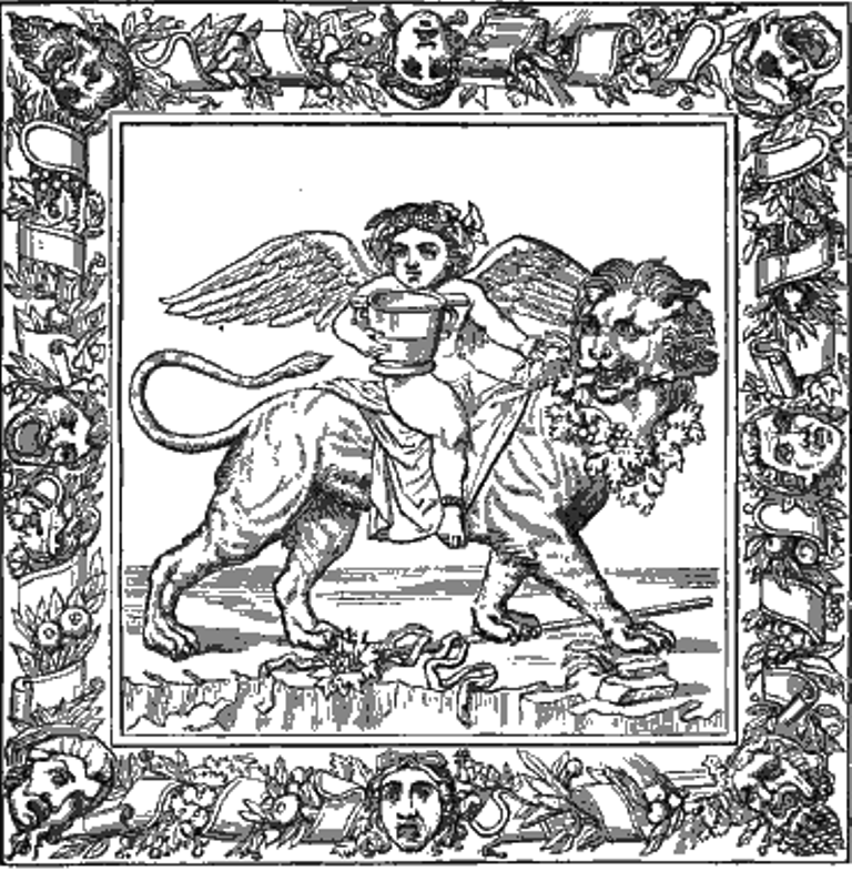 Daemon  genio mitologia griega simbolo significado