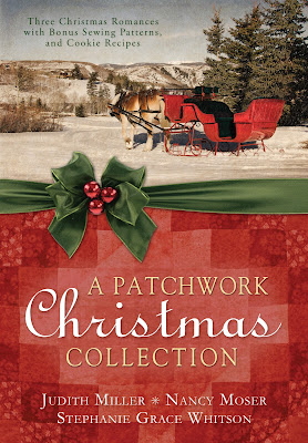 ... : Novel Inspirations from History: A Patchwork Christmas Collection