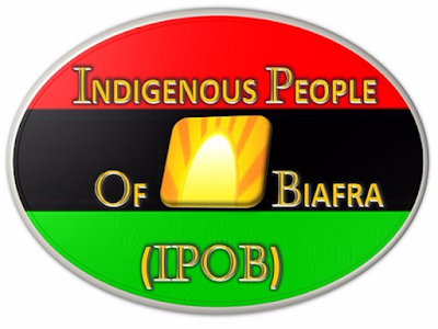 IPOB Not An Organisation But Indigenous People – CG-IPOB
