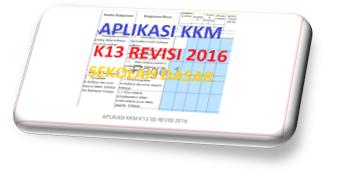 4 Aplikasi KKM Super Lengkap KTSP dan K13 Semua Jenjang