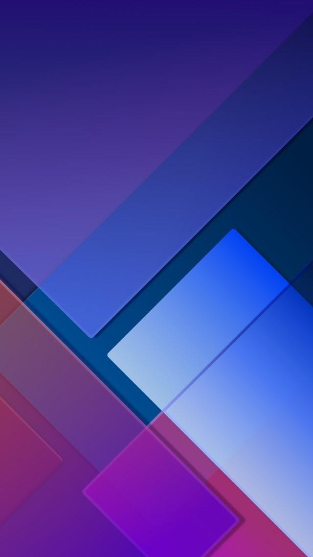 Wallpapers Meizu M5 - Pack 2