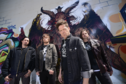 Newsted - King Of The Underdogs