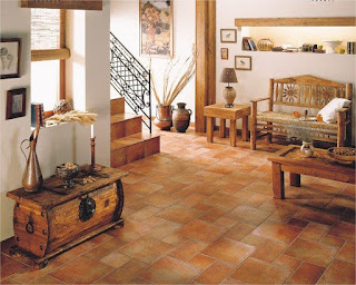 pavimento rustico decoracion