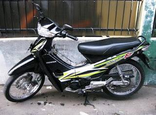 Oli Yang Bagus Untuk Motor Honda Supra Fit