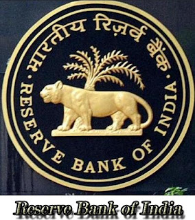 RBI Staff protests Government hands on Banking and RBI
