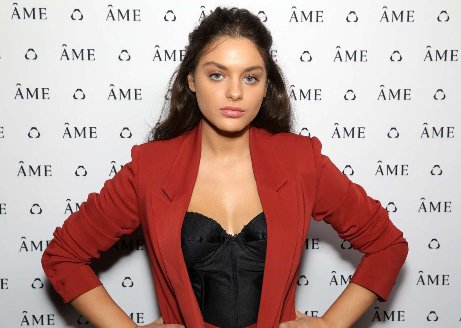 Odeya Rush – Ame Jewelry Launch Event in Los Angeles