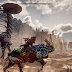 Earth Is Ours No More In Horizon Zero Dawn