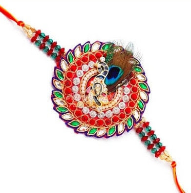 rakhi shayari for brother in hindi