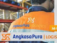 PT Angkasa Pura Logistik - Recruitment For Checker, Transport Staff Angkasapura Airport Group January 2018