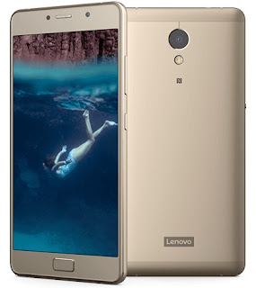 Lenovo P2 P2a42 Firmware Download [Flash Stock ROM Guide]
