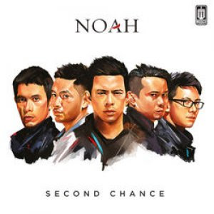 Noah Second Chance Full Album 2015