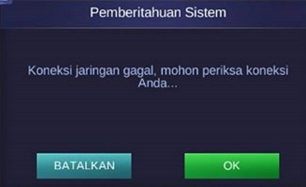 Cara Mengatasi Lag Ketika Mobile Legends - Mobile Legends