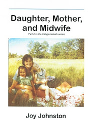 *NEW* the second in the villagemidwife e-book series