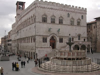 Pensioni d'oro avvocato Comune di Perugia