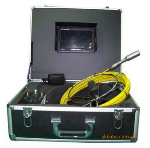 Sewer Camera And Drain Inspection Kit