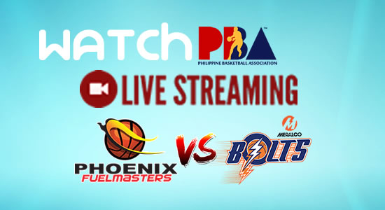 Livestream List: Phoenix vs Meralco game live streaming February 14, 2018 PBA Philippine Cup
