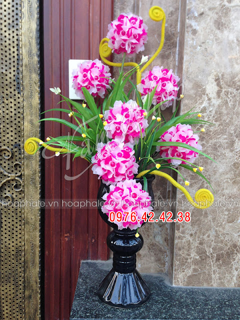 Hoa da pha le o Trung Van