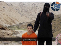 "ISIS claimed ""Jihadi John"" has died"