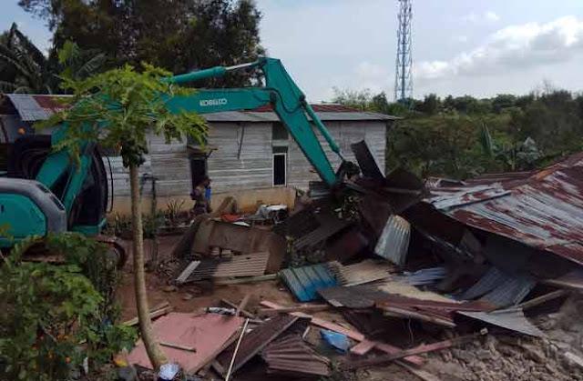 DPRD Batam Minta Pemko Tunda Penggusuran Kampung Sukadamai